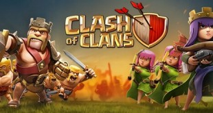 Clash of Clans tendrá actualización en Halloween