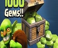 Como conseguir gemas en Clash of Clans