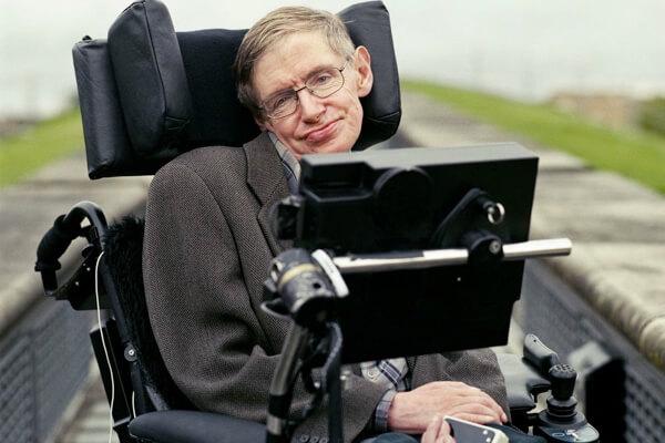 Descargar el programa que usa Stephen Hawking para hablar
