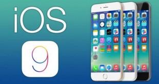 iOS 9.1 ahora en iPhone y iPad