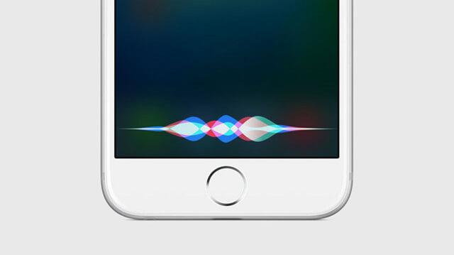 iPhone 6s detiene el 'Hey Siri' cuando está en su bolsillo o boca abajo