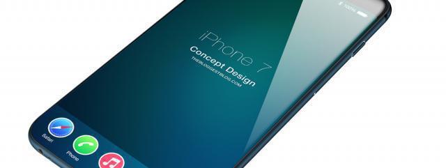 características del iPhone 7