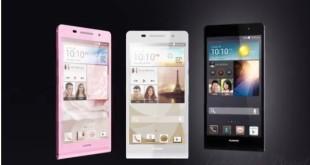 Baterías experimentales de Huawei cargan al 48% en 5 minutos