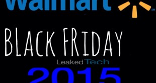 Black Friday en Walmart
