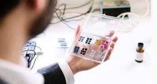Bodle Technologies trabaja en una pantalla que funciona sin energía