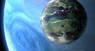 Kepler 438b El planeta mas parecido a la tierra que hemos descubierto