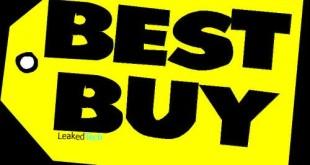 Viernes negro en Best Buy