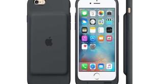 Apple revela su caja de batería inteligente