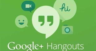 Hangouts ya no estará en Android