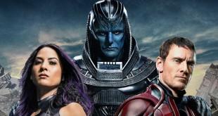 Primer tráiler de X-Men: Apocalípsis