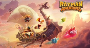 Rayman Adventures disponible en Android