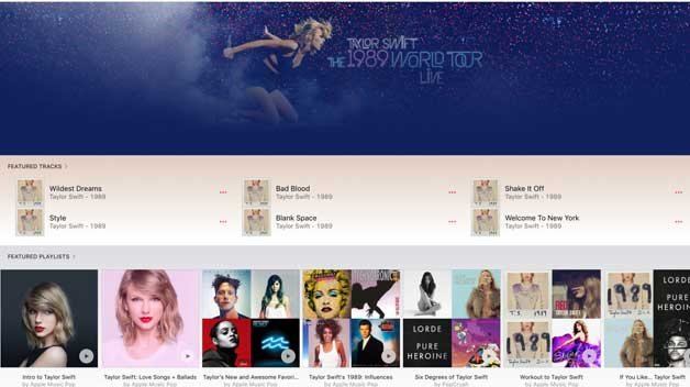 taylor-swift-concierto-apple-music-2