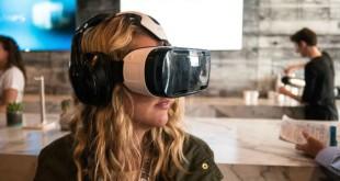 Realidad virtual y el sector inmobiliario juntos