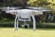 Dispararle a un dron es un delito en Estados Unidos