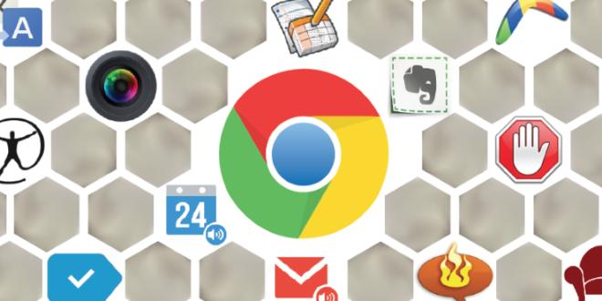 Google Chrome Colocar una página web directo en tu escritorio