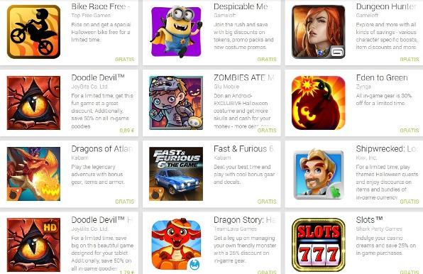 Descargar Juegos Desde Google Play Noticias Sobre Tecnologia