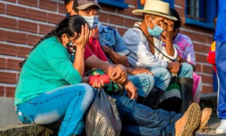 Alarmante cifras sobre Colombia fueron reveladas por la ONU