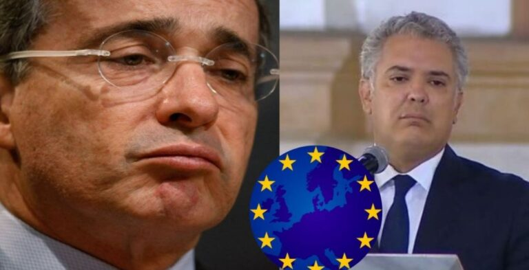 Posiblemente se tendría veeduría electoral en Colombia por la Unión Europea para las próximas elecciones en 2022