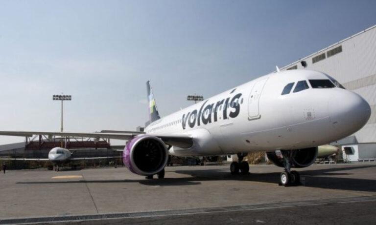 Volaris empieza operaciones en Colombia con su modelo de ultra bajo costo
