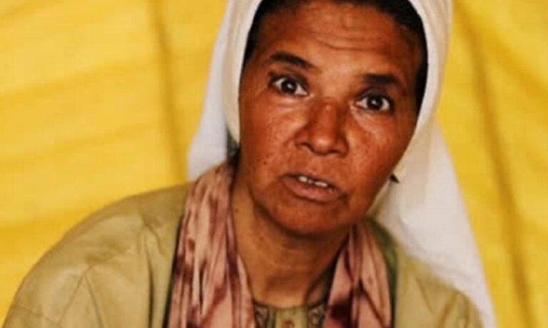 Fue liberada en Malí la hermana Gloria Cecilia Narváez
