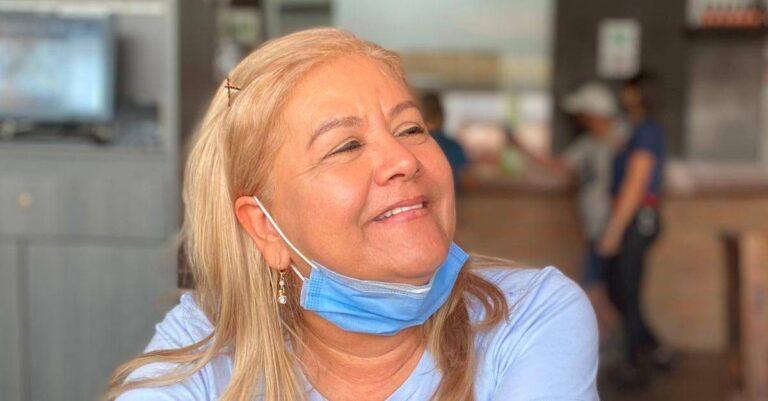 "Cancelan eutanasia de Martha Sepúlveda al no cumplir con ""terminalidad"""